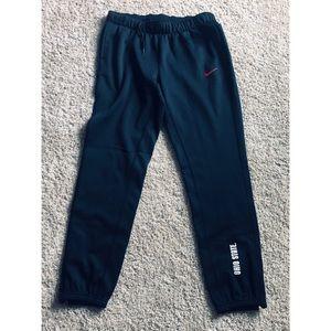 Nike Ohio State Sweatpants Pants